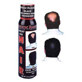 spray-on-hair-color
